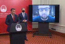Photo of Zaev: Shpresojmë në një zgjidhje me Bullgarinë deri në konferencën e parë mbarë-qeveritare