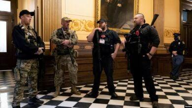 Photo of SHBA, komploti për rrëmbimin e guvernatores së Miçiganit ngre shqetësime për dhunë gjatë zgjedhjeve