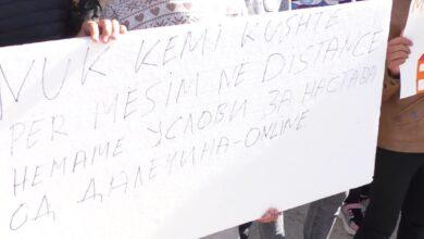 Photo of Luboten, prindërit kundër vendimit të MASH-it për mësimin online