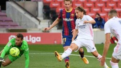 """Photo of """"El Clasico:"""", zgjidhet lojtari më i mirë i ndeshjes, nota e mesit për t'u berfasuar"""