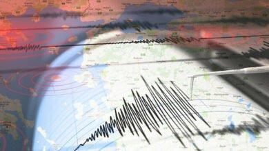 Photo of Tërmeti në Detin Egje, 25 të vdekur në Turqi dhe 2 në Greqi