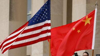 Photo of Tensionet në rritje midis SHBA-së dhe Kinës
