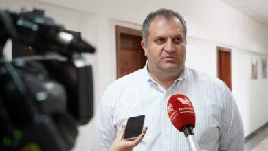 Photo of Pagesë për hyrje në Prishtinë, sqarohet Shpend Ahmeti
