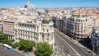 Photo of COVID-19, Spanja zgjat gjendjen e jashtëzakonshme