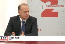 Photo of Hani: Enti Shtetëror i Statistikave është parë nga shqiptarët si një ent jo i besueshëm