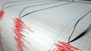 Photo of Një tërmet prej 6.6 ballë godet Greqinë