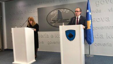 Photo of Hoti: Në Bruksel nuk është diskutuar për Asociacionin