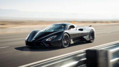 Photo of Vetura më e shpejtë në botë! Tuatara rrëzon nga froni Bugatti Chiron