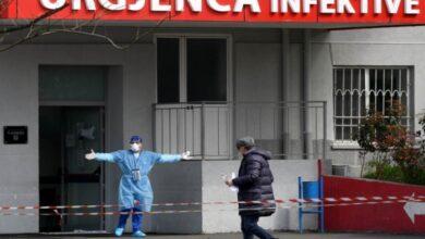 Photo of Katër viktima dhe 302 raste të reja me Covid-19 në Shqipëri