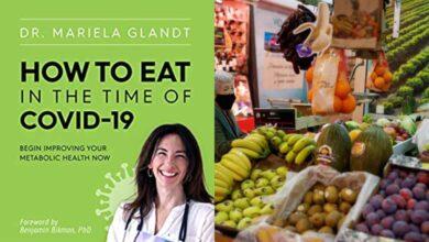 Photo of Ekspertja amerikane: Ushqimi është faktori që na rrezikon më shumë ndaj koronavirusit