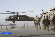 Photo of Ushtarë të rinj amerikanë do t'i bashkohen NATO-s në Kosovë