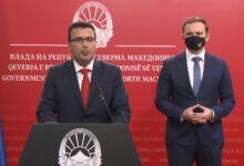 Photo of Zaev: Shumë shpejt konferenca e parë mbarë-qeveritare për hapjen e negociatave me BE-në