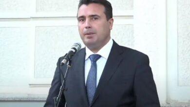 Photo of Zaev: Nuk pranojmë pretendimet që gjuha maqedonase buron nga gjuha bullgare